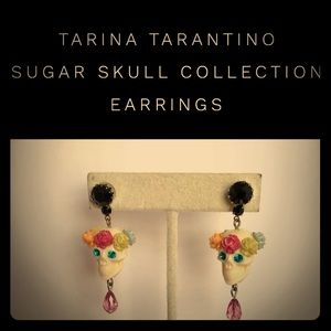 ❤️Tarina Tarantino earrings ❤️